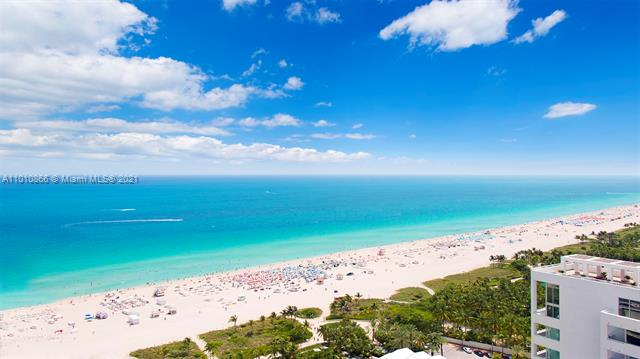 Setai Resort and Res 101,20th St Miami Beach 64187
